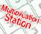 Multiplication Station icon